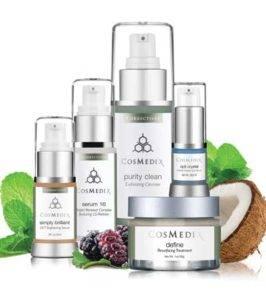 Cosmedix skin care