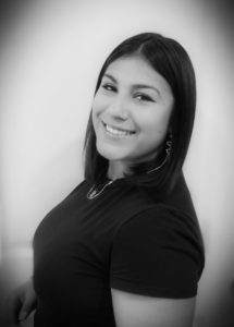 Hayleigh Estanislao - Stylist:Lash Technician